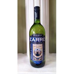 Vermú Zarro blanco