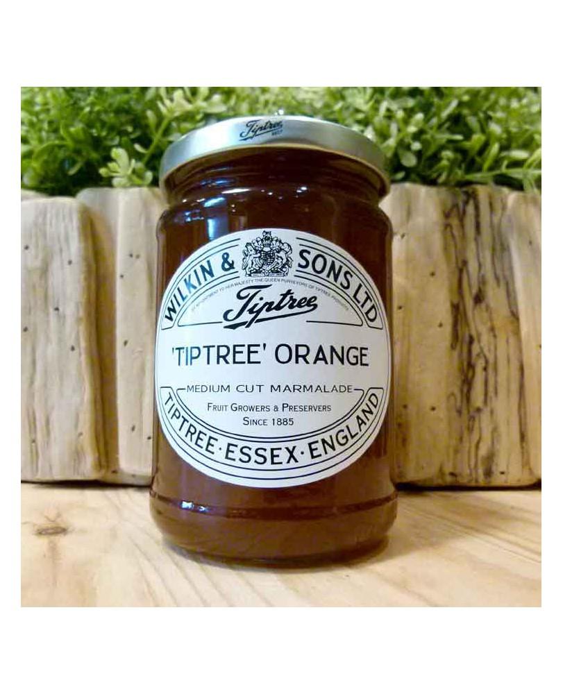 Naranja amarga Tiptree